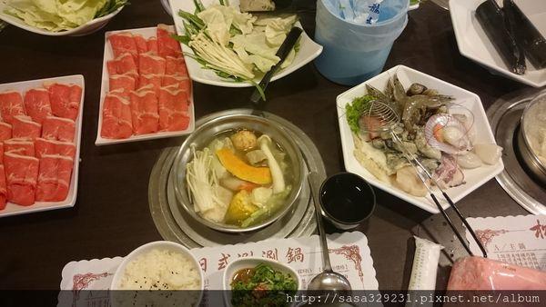 松淵日式涮涮鍋