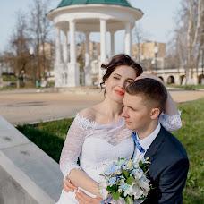 Wedding photographer Vitaliy Kozin (kozinov). Photo of 14.02.2018