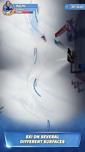 Ski Legends v3.3 [MOD] 3