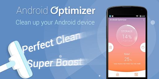 Clean Optimizer screenshot 1