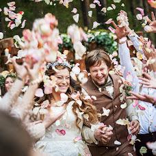 Wedding photographer Artem Pitkevich (Gromazeka). Photo of 23.03.2016