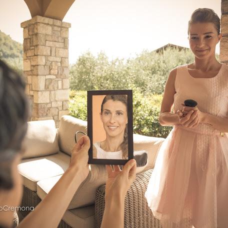 Wedding photographer Alessandro Cremona (cremona). Photo of 16.06.2017