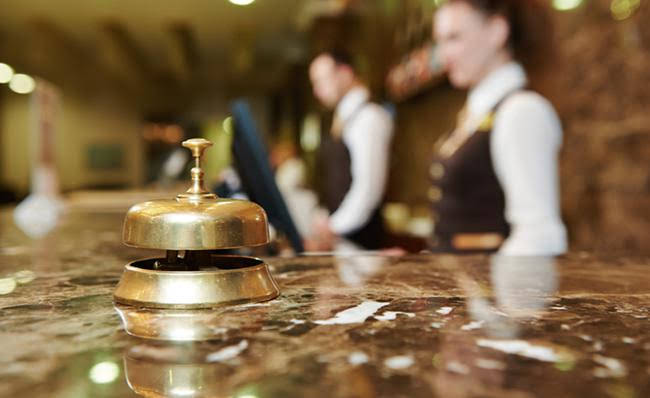 Travelodge Hotel -London Barking