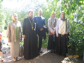 Photo: на территории  Варлаамо-Хутынского  Спасо-Преображенского женского монастыря