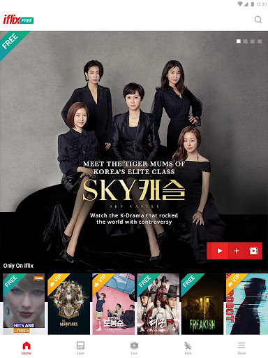 iflix: Tons of popular TV shows and Movies screenshot 24