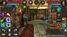 Moonshades: a dungeon crawler RPGのおすすめ画像1