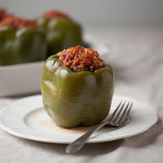 Cold Stuffed Peppers Recipes.