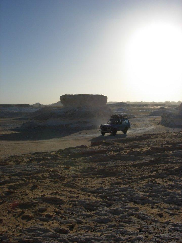Deserto di teorok