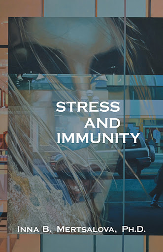 Stress and Immunity cover