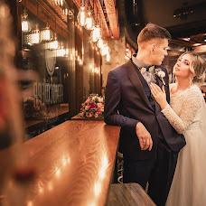 Wedding photographer Tatyana Lunina (TatianaVL). Photo of 21.12.2018