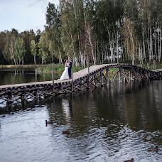 Wedding photographer Alina Knyazeva (AlinaIgorevna). Photo of 09.10.2016