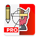 LineArt Generator Pro - ideas for drawing APK