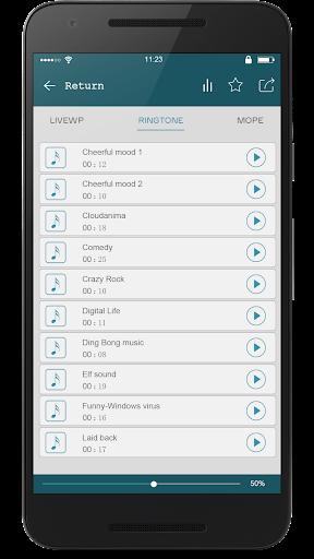 玩免費個人化APP|下載최신 벨소리 차트 -2017 인기 무료 MP3 벨소리 app不用錢|硬是要APP