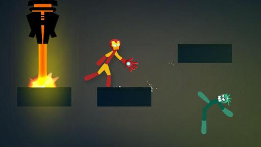 Stickman Fight: The Game screenshot 3