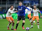 Serie A : l'Atalanta piétine à domicile