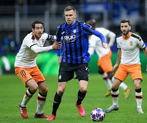 """L'Atalanta va devoir se passer d'un joueur important contre le PSG : """"C'est comme l'Inter sans Lukaku"""""""