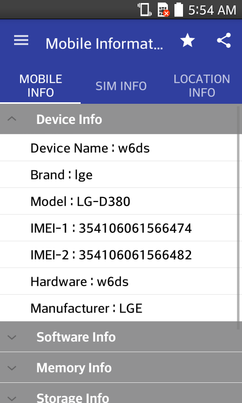 Trace my sim card with location maps | Tom's Hardware Forum