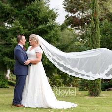 Wedding photographer Mark Doyle (MarkDoyle). Photo of 24.12.2018