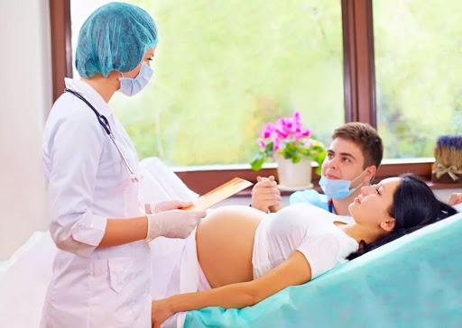 Những giai đoạn thay đổi của cổ tử cung khi chuyển dạ và sinh nở