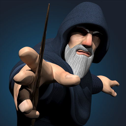 Wizard Duel (game)