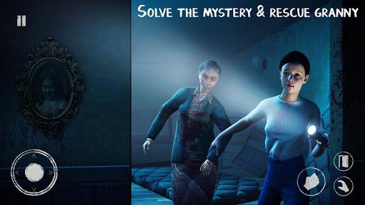 Emily's Quest - Granny Horror House Creepy Game apkdebit screenshots 11