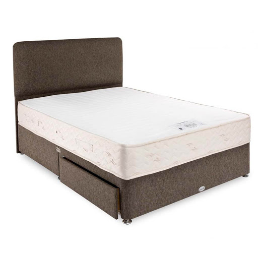 Healthbeds Hypo Allergenic Luxury 312 Divan Bed
