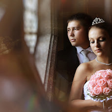Wedding photographer Anastasiya Yurkevich (Anstphoto). Photo of 12.08.2013