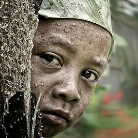 kipli by Doeh Namaku - Babies & Children Child Portraits