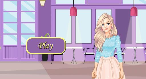 Mall Shopping Dress Up Game 2 screenshots 1