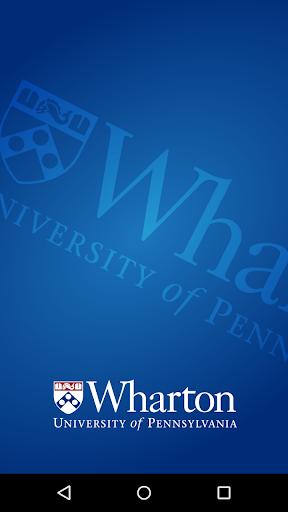 Wharton Events