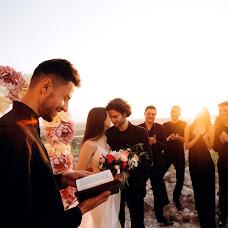 Wedding photographer Nadya Zelenskaya (NadiaZelenskaya). Photo of 01.06.2018