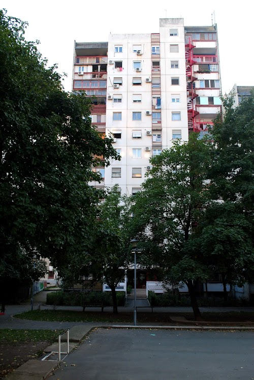 Blok 62, dvosoban, 51m2, 3/IX, renoviran, uknjižen