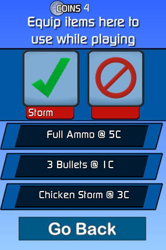 Chicken Boom hack tool