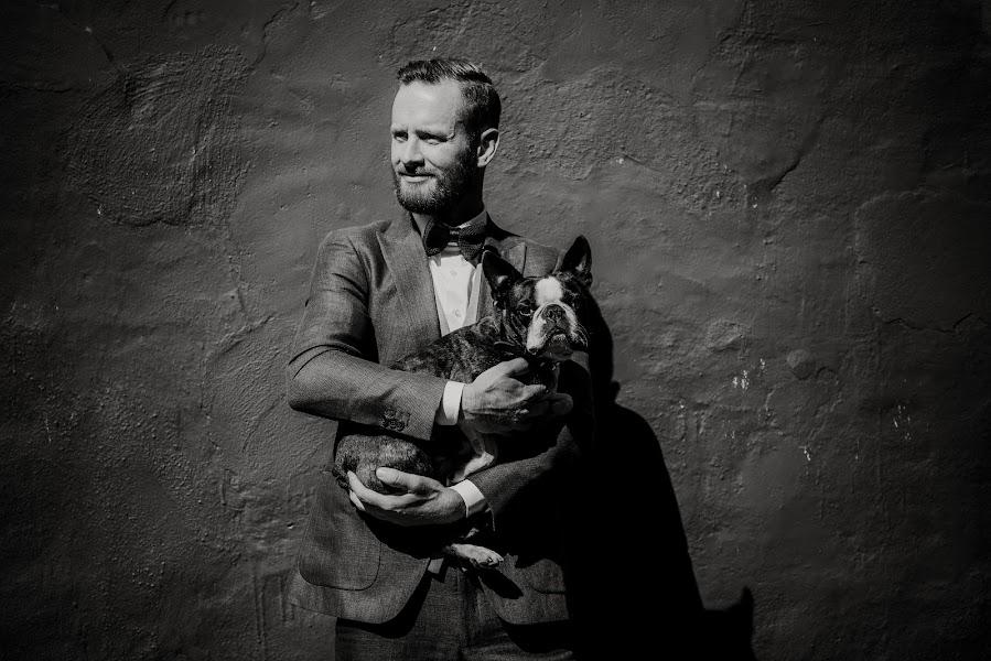 Huwelijksfotograaf Marscha Van druuten (odiza). Foto van 13.09.2018