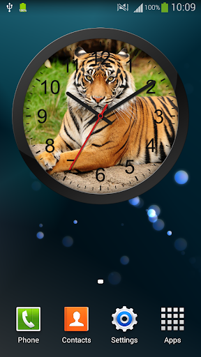 Clock 1.5 Screenshots 5