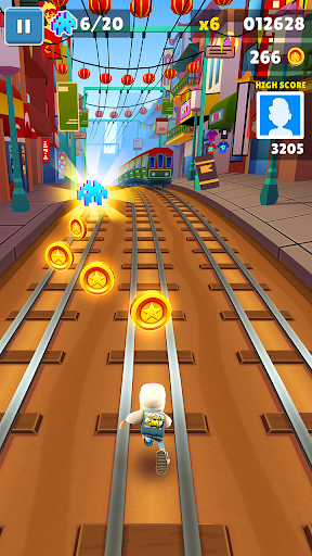 Free Download Subway Surfers 1 100 0 APK Latest Pro – APK4Update