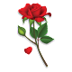 Roses Sticker Packs - WAStickerApps for PC Windows 10/8/7