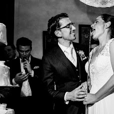 Wedding photographer Jorik Algra (JorikAlgra). Photo of 24.09.2018