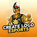 Design Logo Gaming Esports 1.1