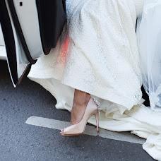 Wedding photographer Mariya Fedorova (Njaka). Photo of 11.10.2018