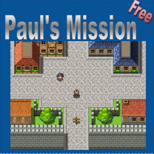 LDS Games: Paul's Mission Free