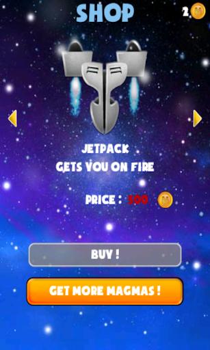 Astro Jump screenshot 6
