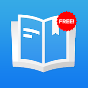 FullReader - all e-book formats reader  Icon