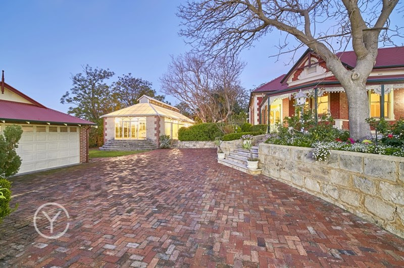 'Aldgate', 7 Aldgate Place, East Fremantle WA