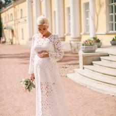 Wedding photographer Natalya Dmitrieva (DmitrievaNatalia). Photo of 10.08.2015