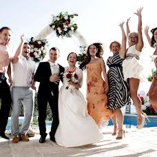 Wedding photographer Natalya Ramenskaya (Flowerpower). Photo of 03.07.2014