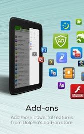 Dolphin - Best Web Browser 🐬 Screenshot 21