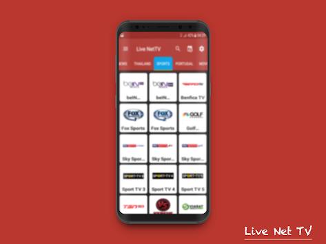 Live Net Tv Download