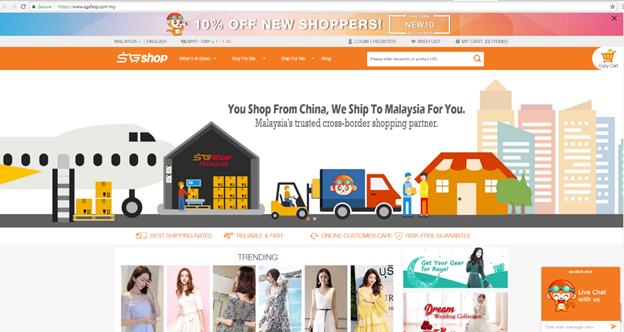 aeadafaea7 SGshop focuses on providing quality services