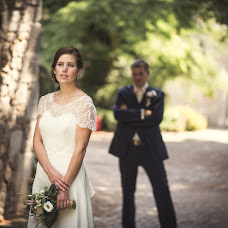 Wedding photographer Alexis Vander Linden (vanderlinden). Photo of 13.07.2015